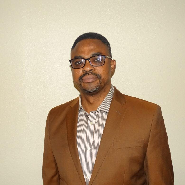 Deacon David Agbuduta
