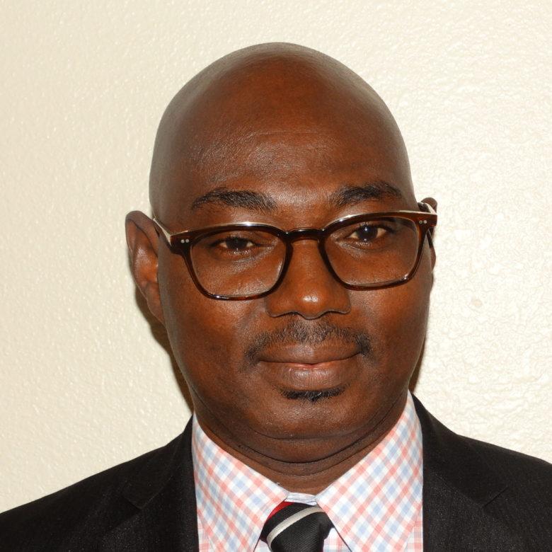 Deacon Adeolu Esho