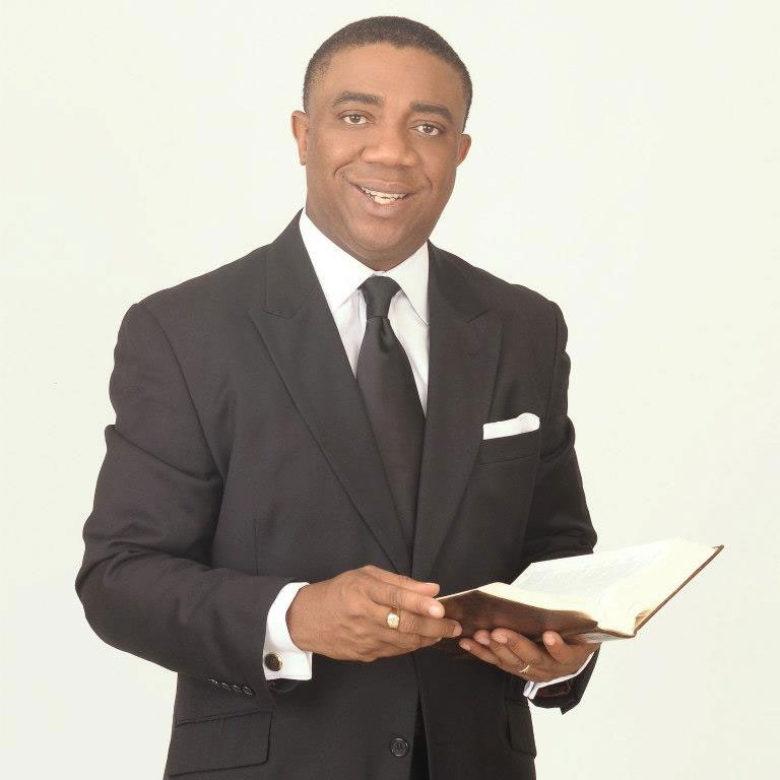 Rev. George Effiom