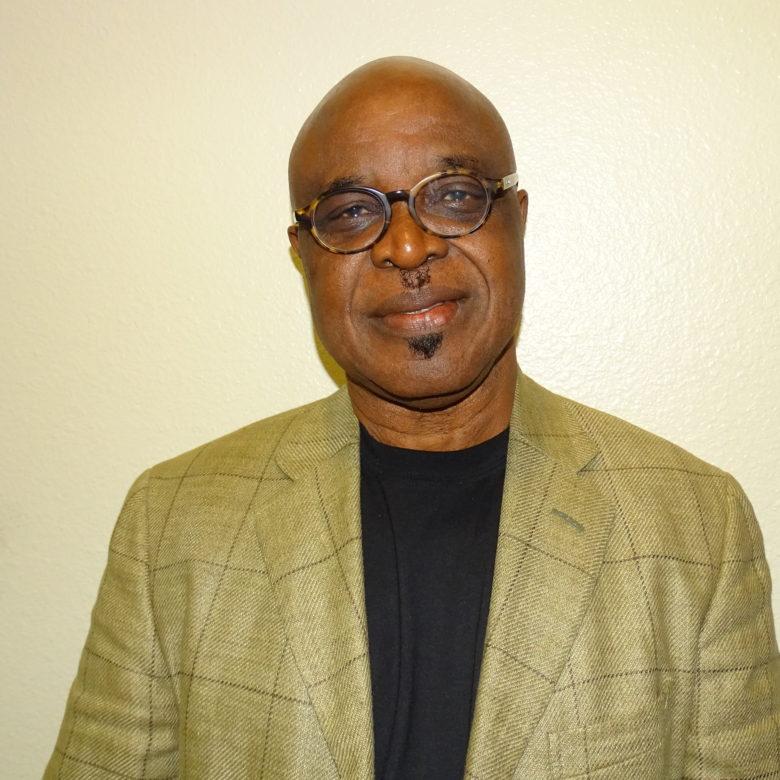 Deacon Philip Adesulu