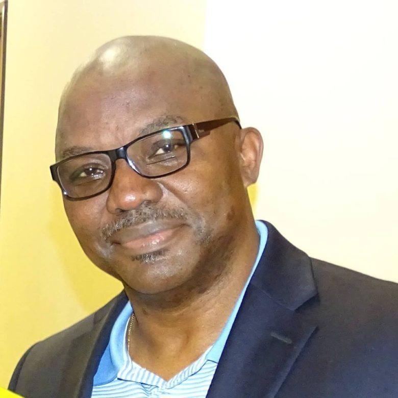 Deacon Segun Adegoke