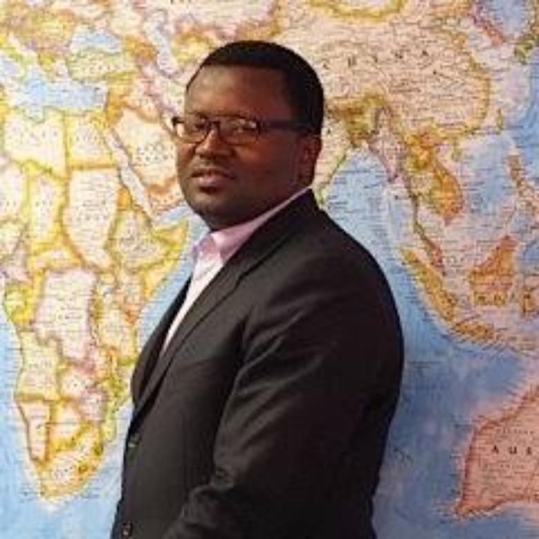 Rev. Emana Usanga