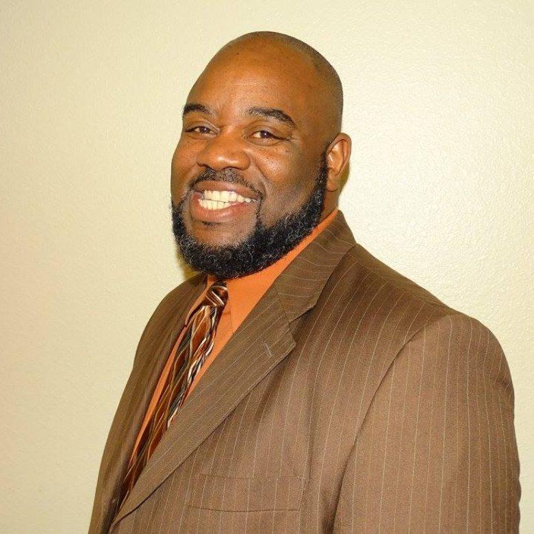 Rev. Richard Brown